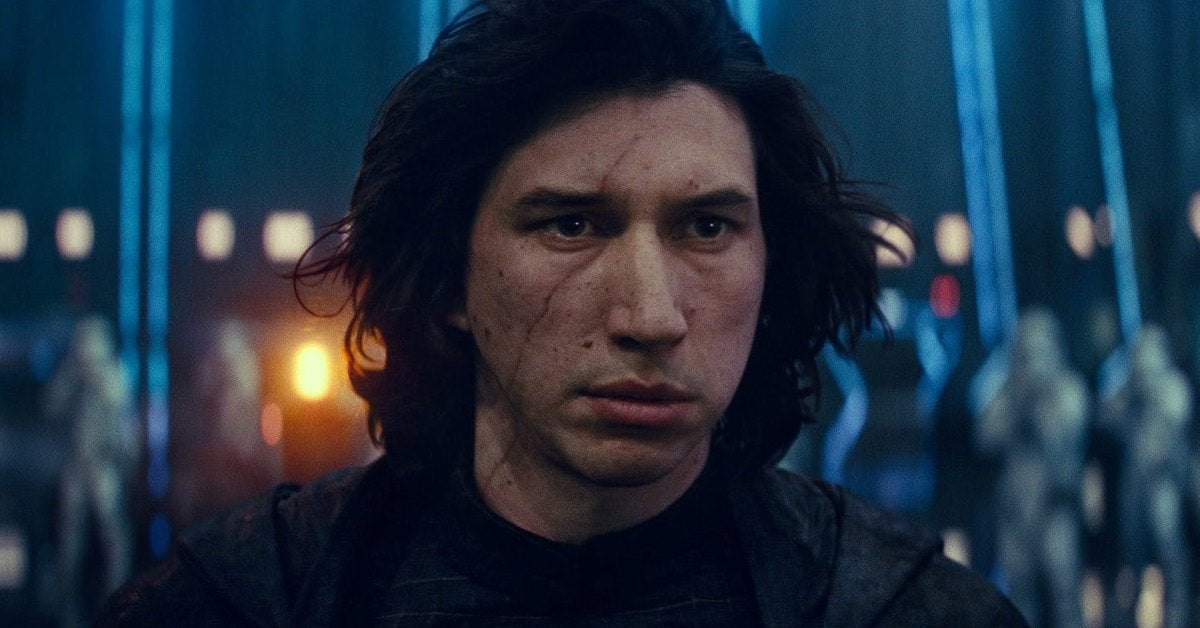 star wars the rise of skywalker kylo ren ben solo