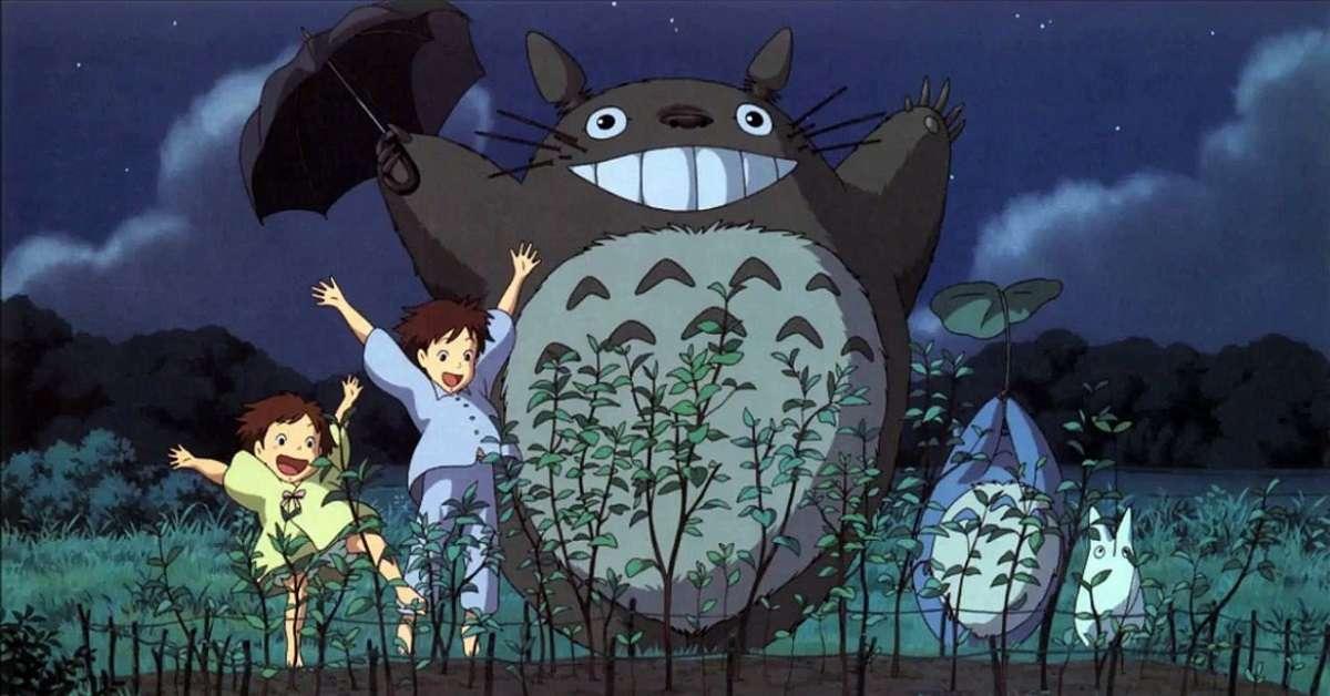 Studio Ghibli Amusement Park