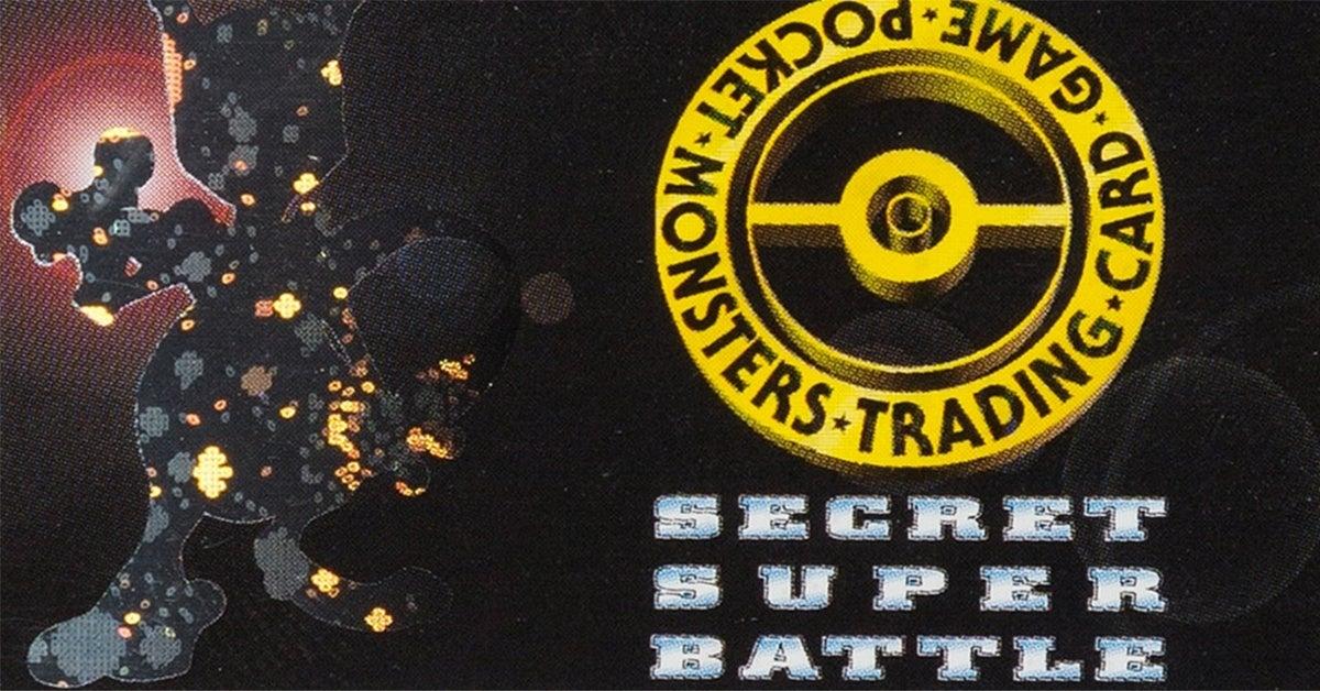 super secret battle