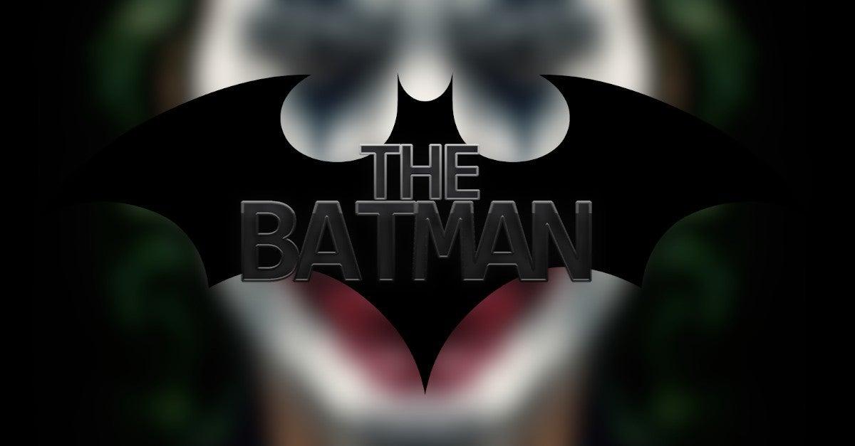 The Batman 2 Movie New Joker Actor