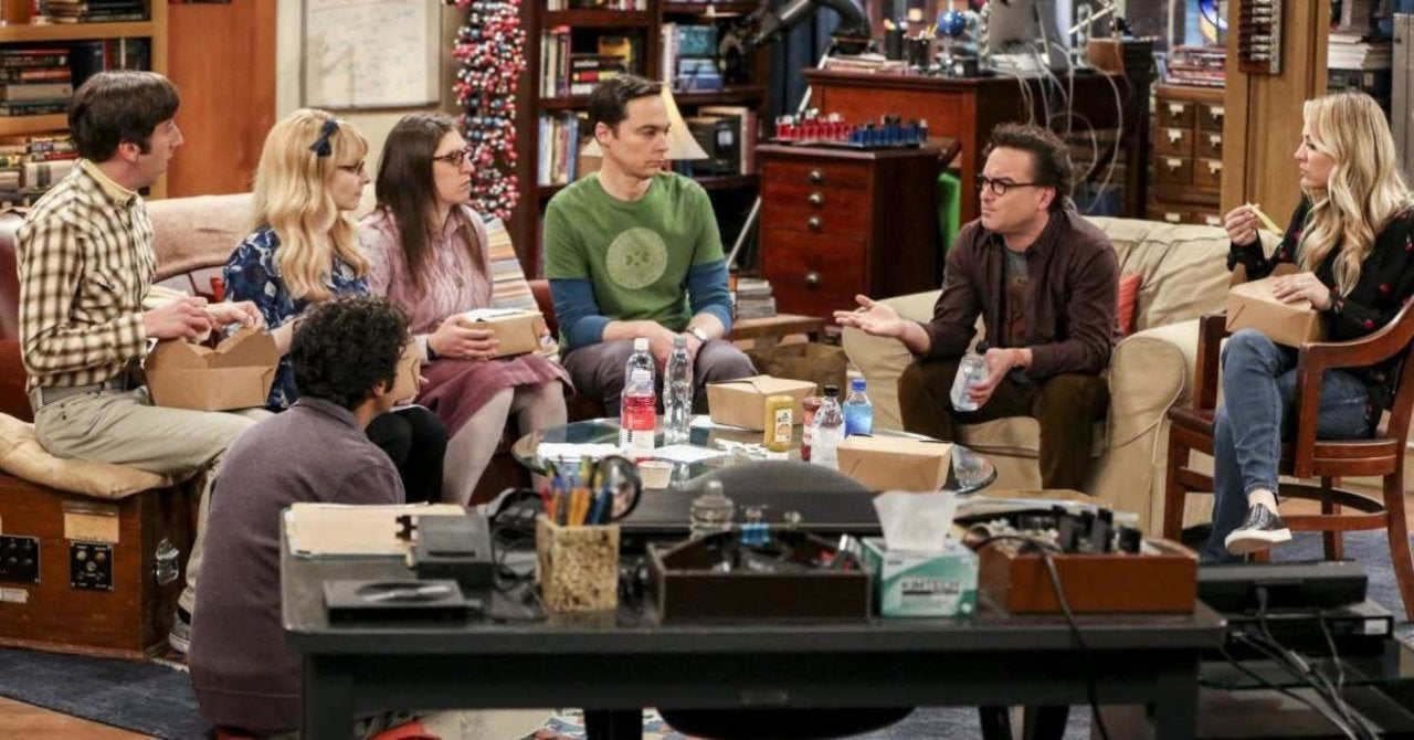 The Big Bang Theory Star Admits She's Never Seen an Episode