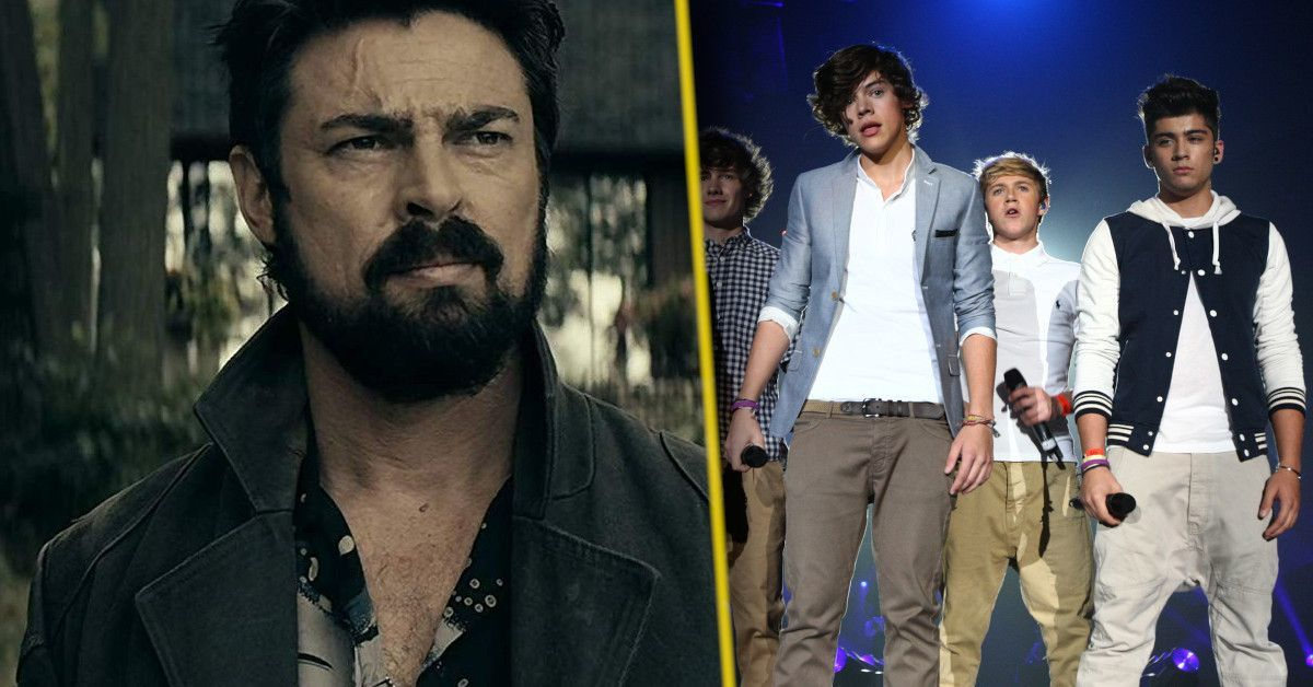 the boys season 2 one direction