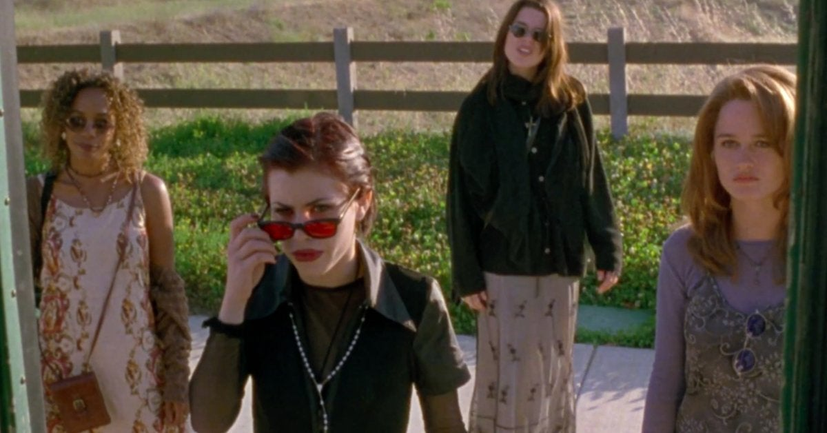 the craft movie 1996 original