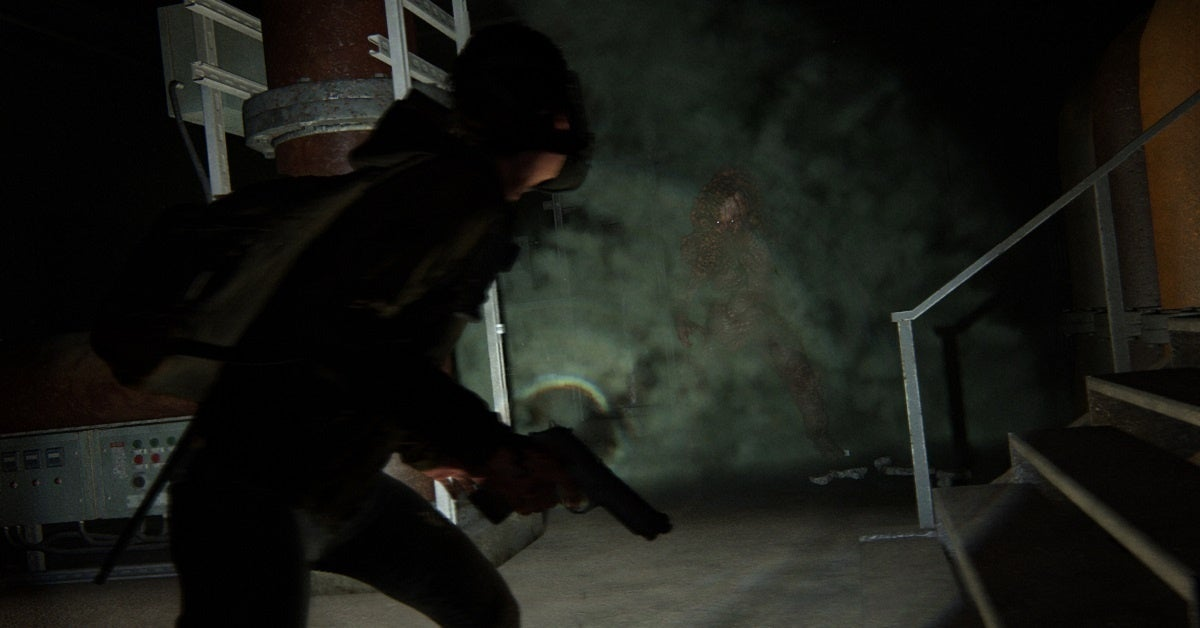 The Last of Us Part 2 Enemies
