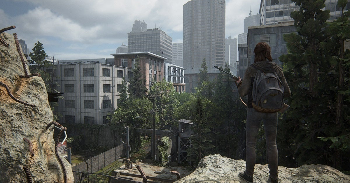 The Last of Us Part 2 REVIEW 2