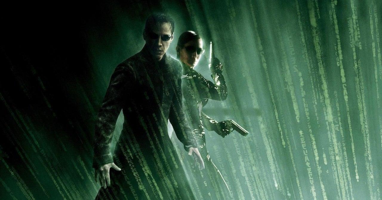 "Keanu Reeves Calls The Matrix 4 a ""Love Story"""