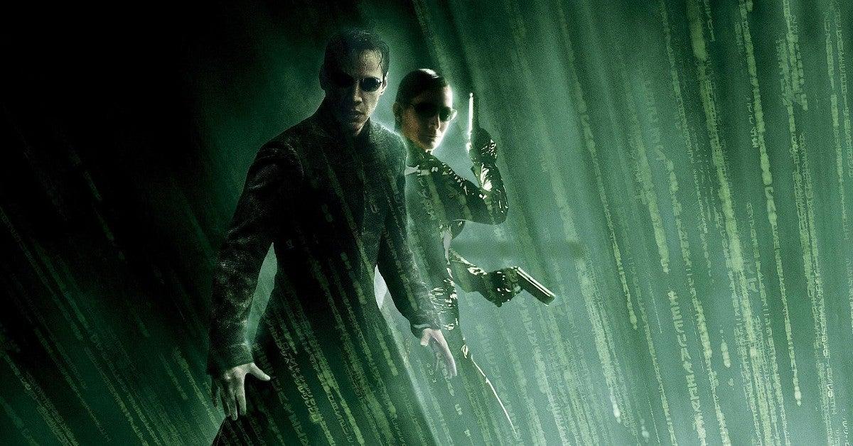 The Matrix 4 Story BLM LGBTQIA Themes