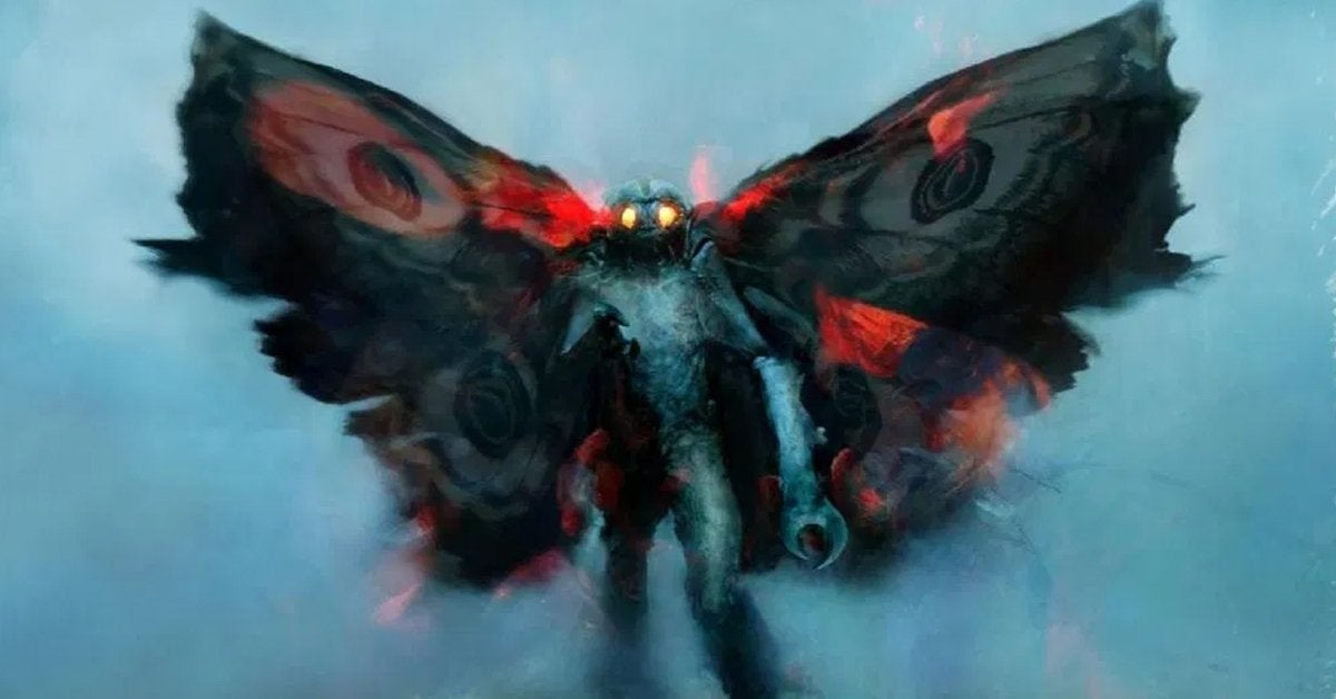 the mothman legacy small town monsters 2020