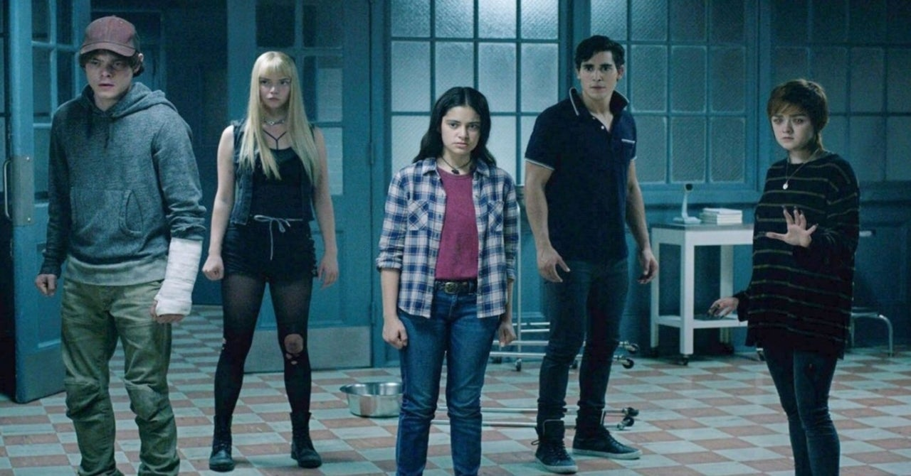 The New Mutants: Movie Fans Brace For Another Delay After Tenet and Mulan Date Changes - ComicBook.com thumbnail