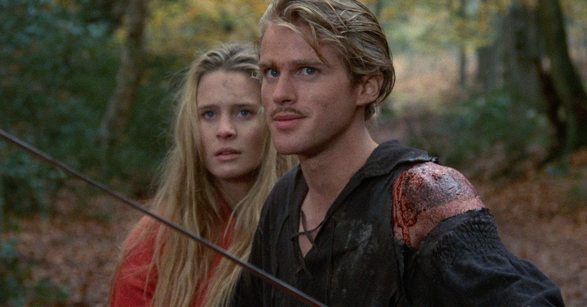 the princess bride remake quibi