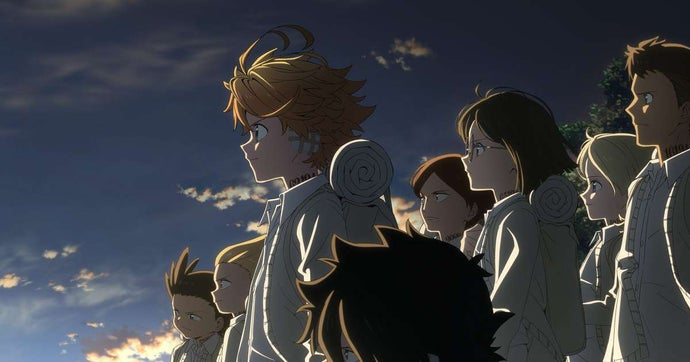 The Promised Neverland Amazon Fan Reactions