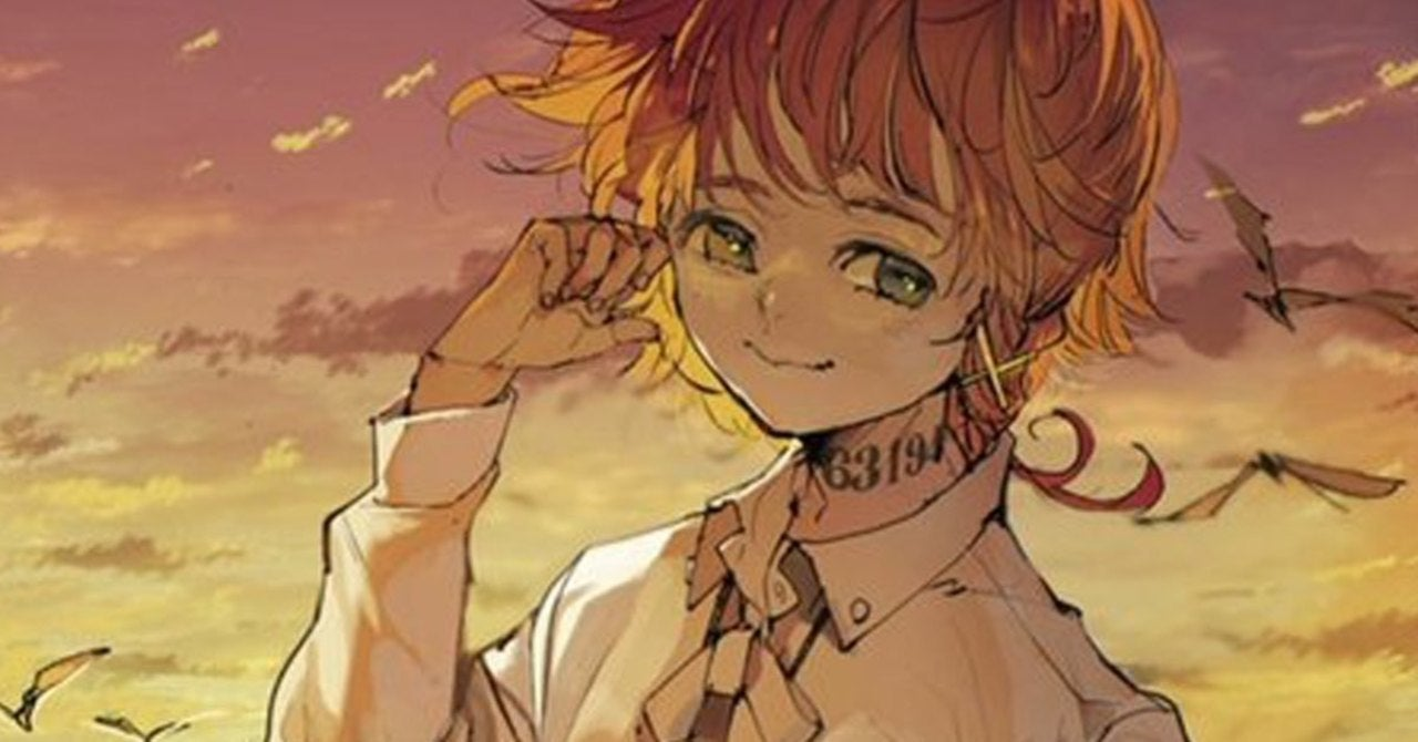 The Promised Neverland Creators Thank Fans Following Final Volume Release
