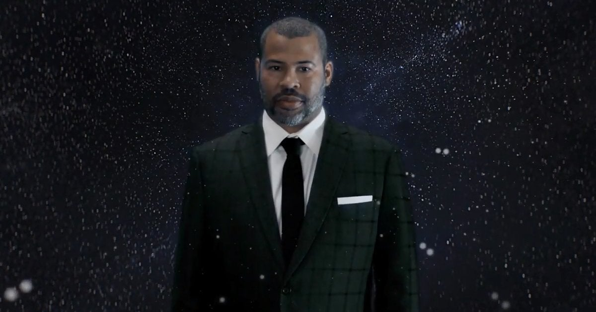 the twilight zone season 2 jordan peele
