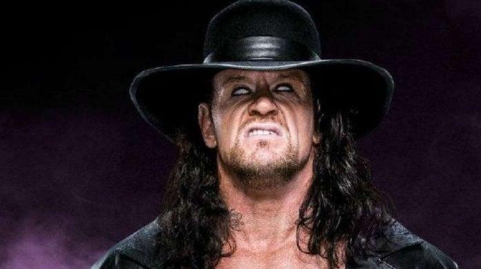 The Undertaker Retirement Fan Reactions