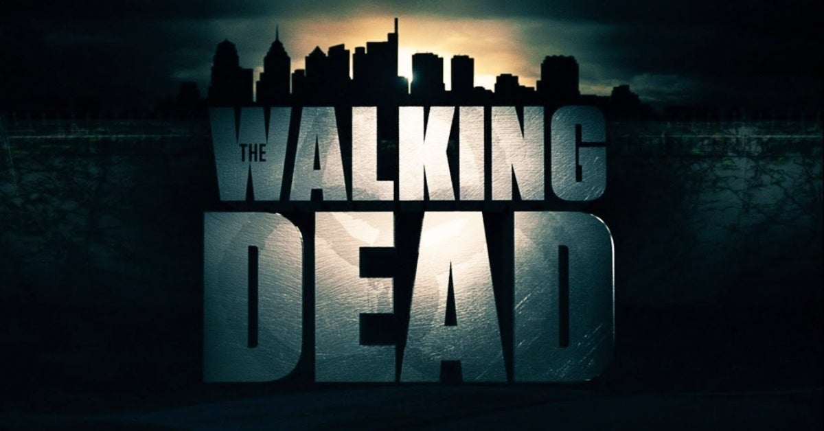 The Walking Dead Movie