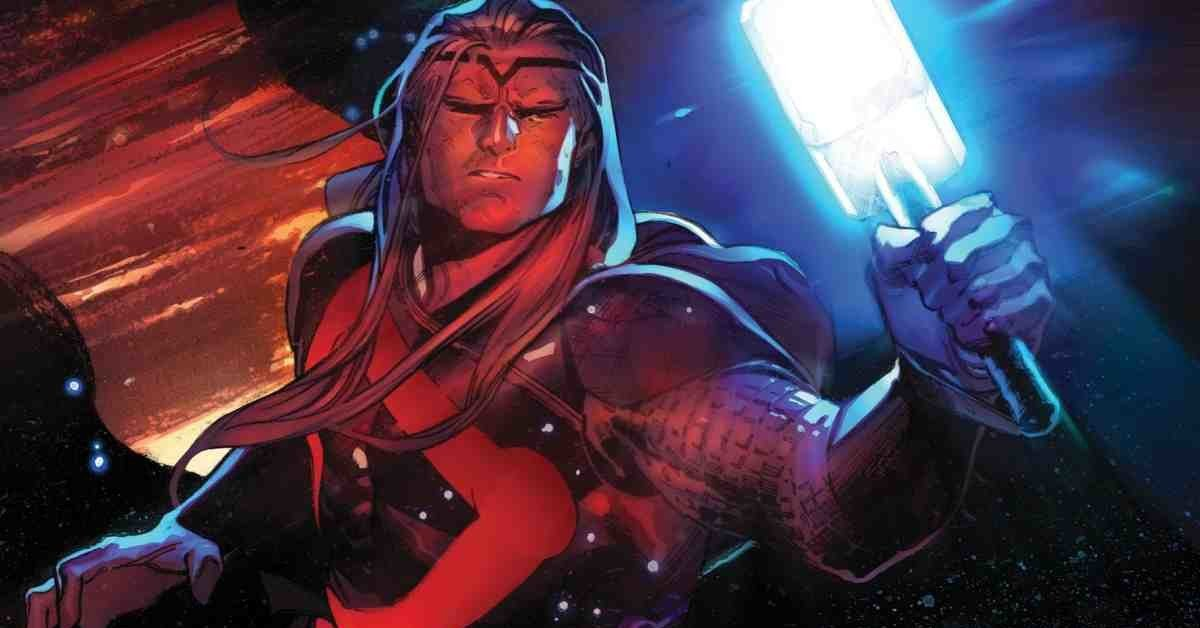 Thor #5 2020