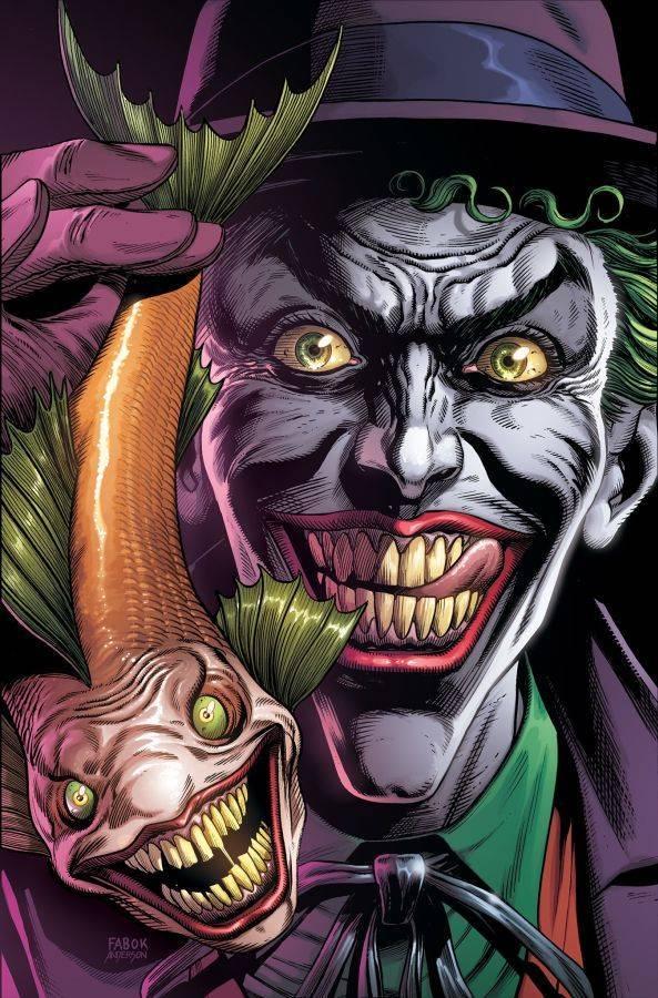 three jokers covers 01