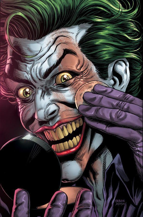 three jokers covers 08