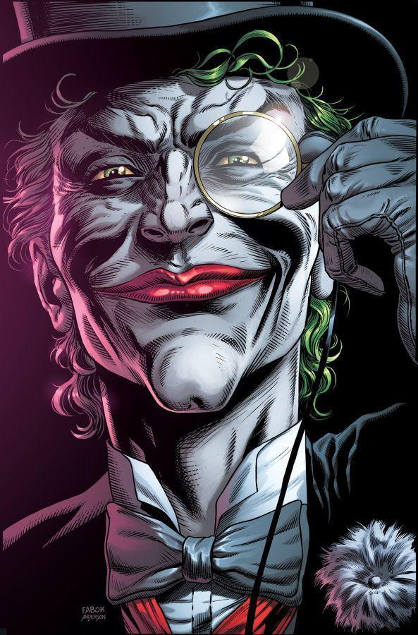 three jokers covers 09