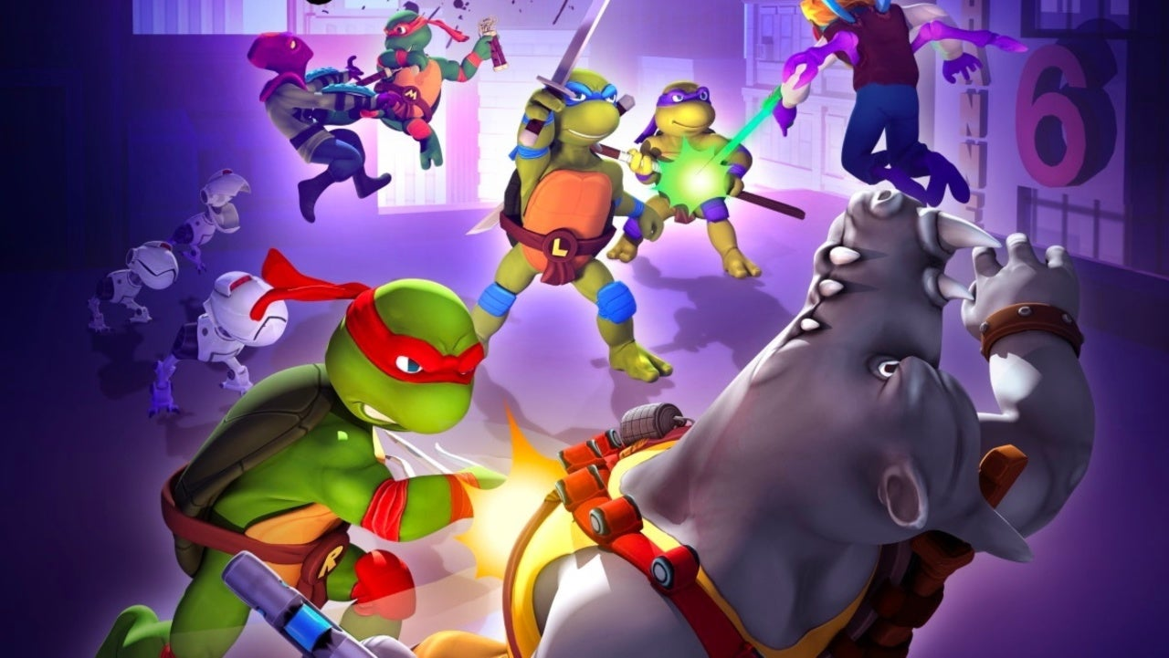 New Teenage Mutant Ninja Turtles Video Game Announced