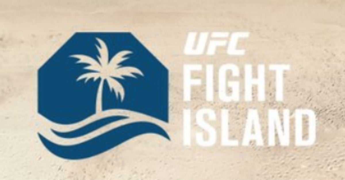 UFC-Fight-Island-Logo-Location