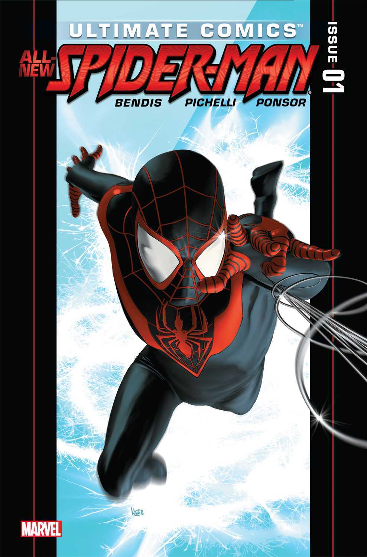 ult com spider-man