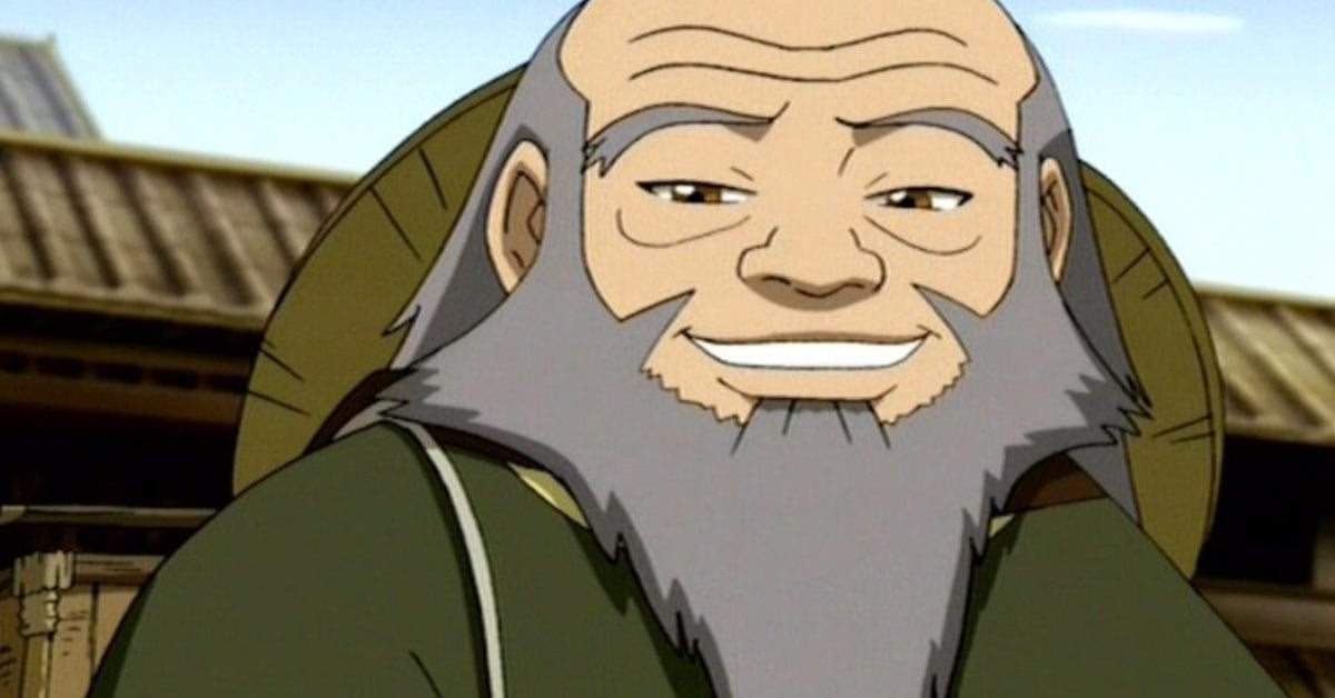 Avatar The Last Airbender Is Reminding Fans Why Uncle Iroh Is So Important