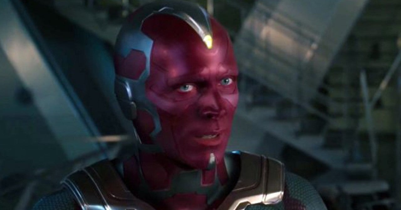 WandaVision: How Is Vision Alive?