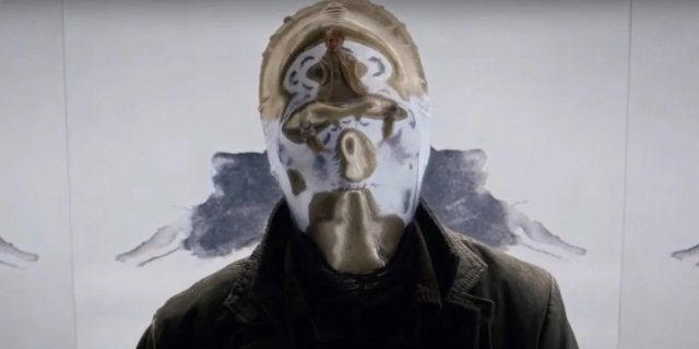 watchmen tv series looking glass tim blake nelson