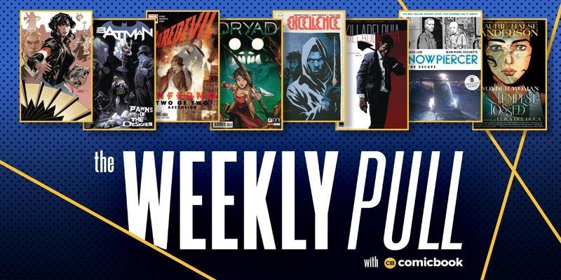 weekly pull week of july 10 2020