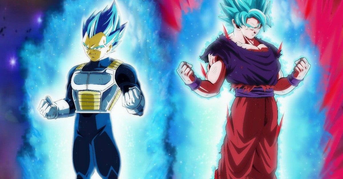 Why is Dragon Ball Super Ruining Its Own Success