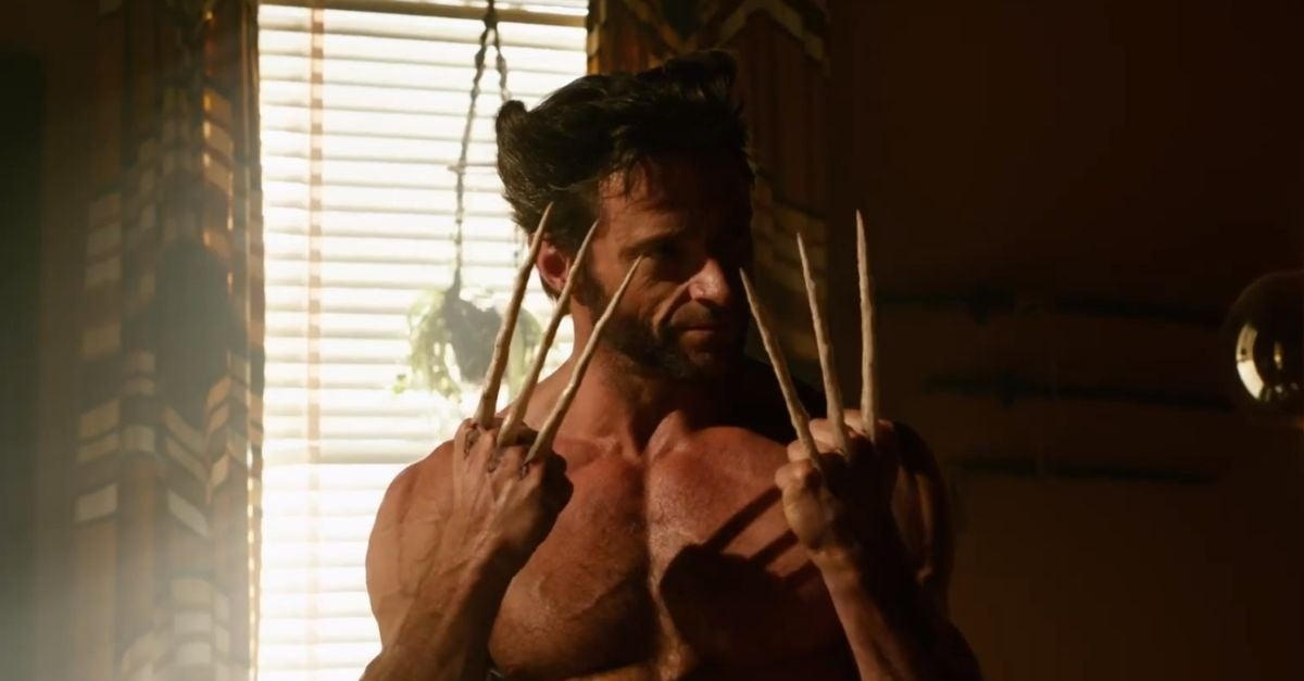 wolverine claws homemade