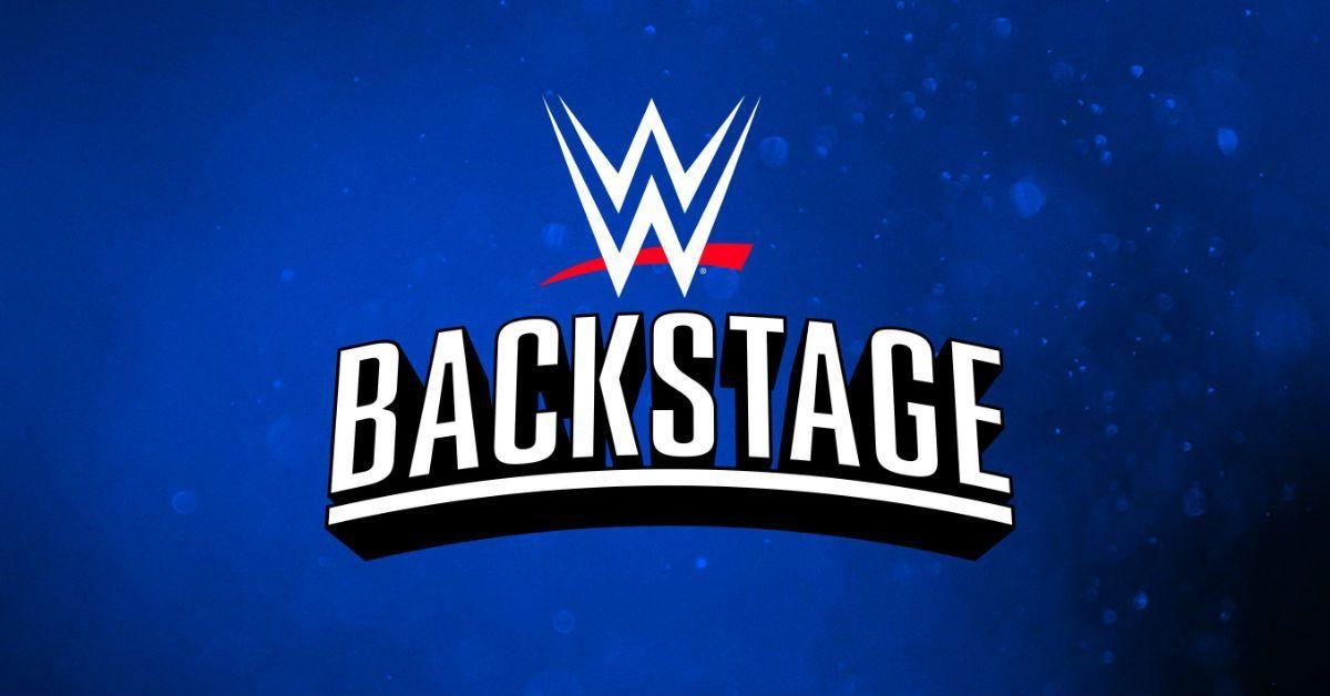 WWE-Backstage-Logo