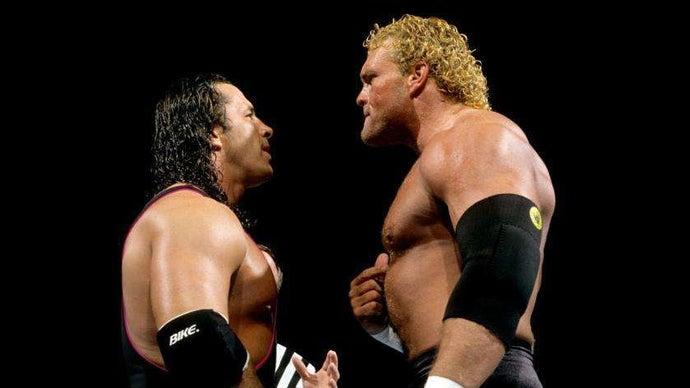 WWE Big Men