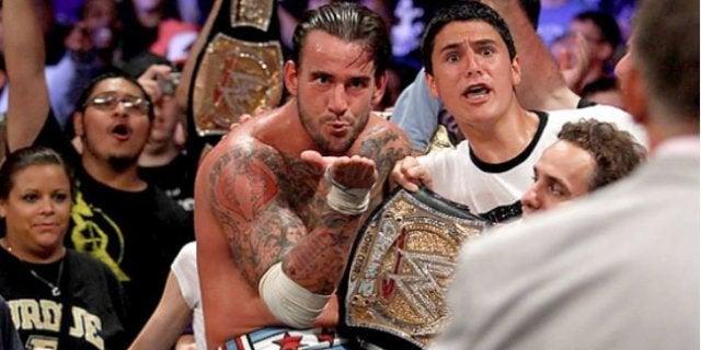 WWE-CM-Punk