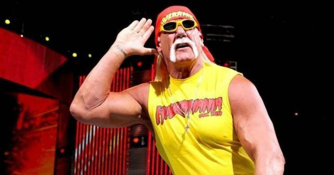 Eric Bischoff Casts Doubt On Netflix Hulk Hogan Biopic With New Commen... image