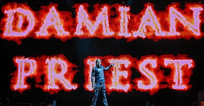 WWE-NXT-Damian-Priest-Entrance