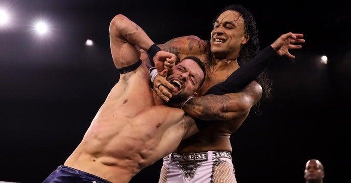 WWE-NXT-Damian-Priest-Finn-Balor
