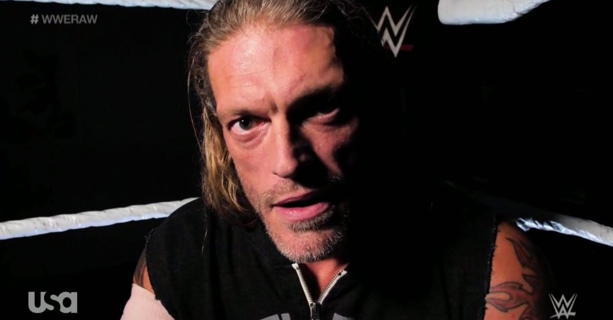 WWE-Raw-Edge-Randy-Orton