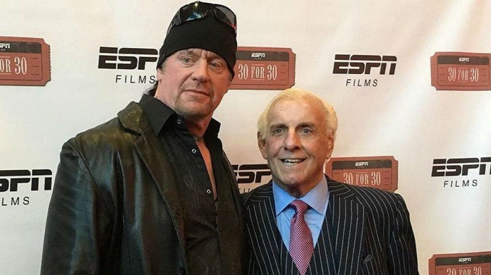 WWE-The-Undertaker-Ric-Flair