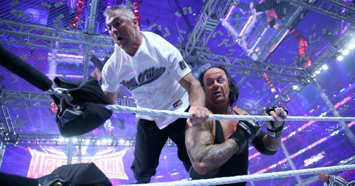 WWE-The-Undertaker-Shane-McMahon