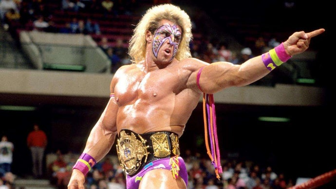 WWE: What We Learned From Watching 90's Wrestling