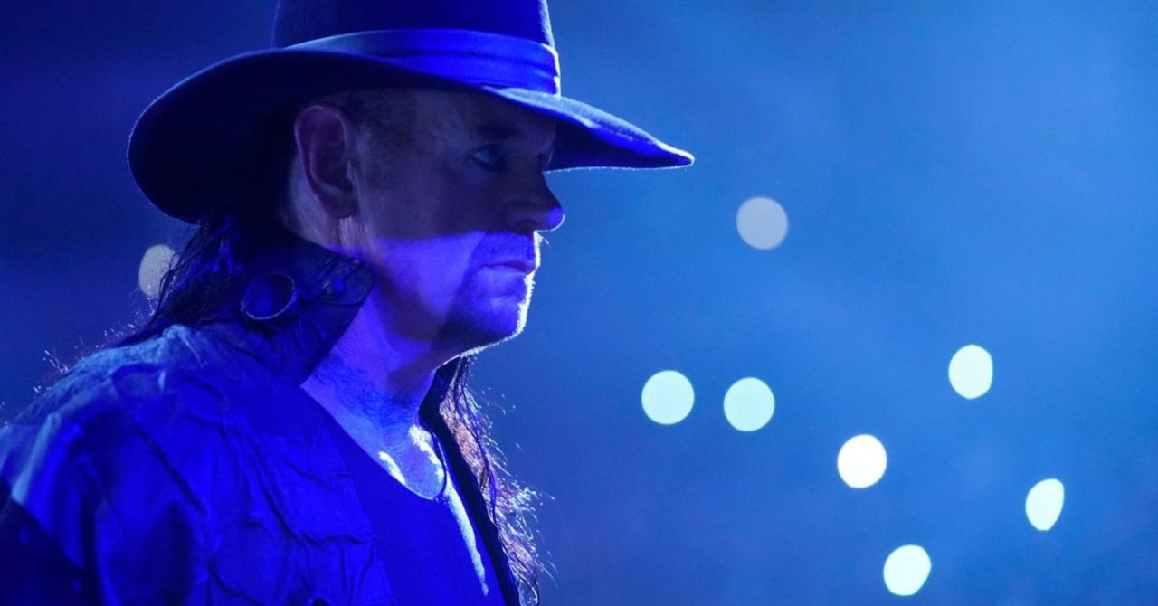 The Undertaker Reportedly Returning to WWE Television at Survivor Series  2020