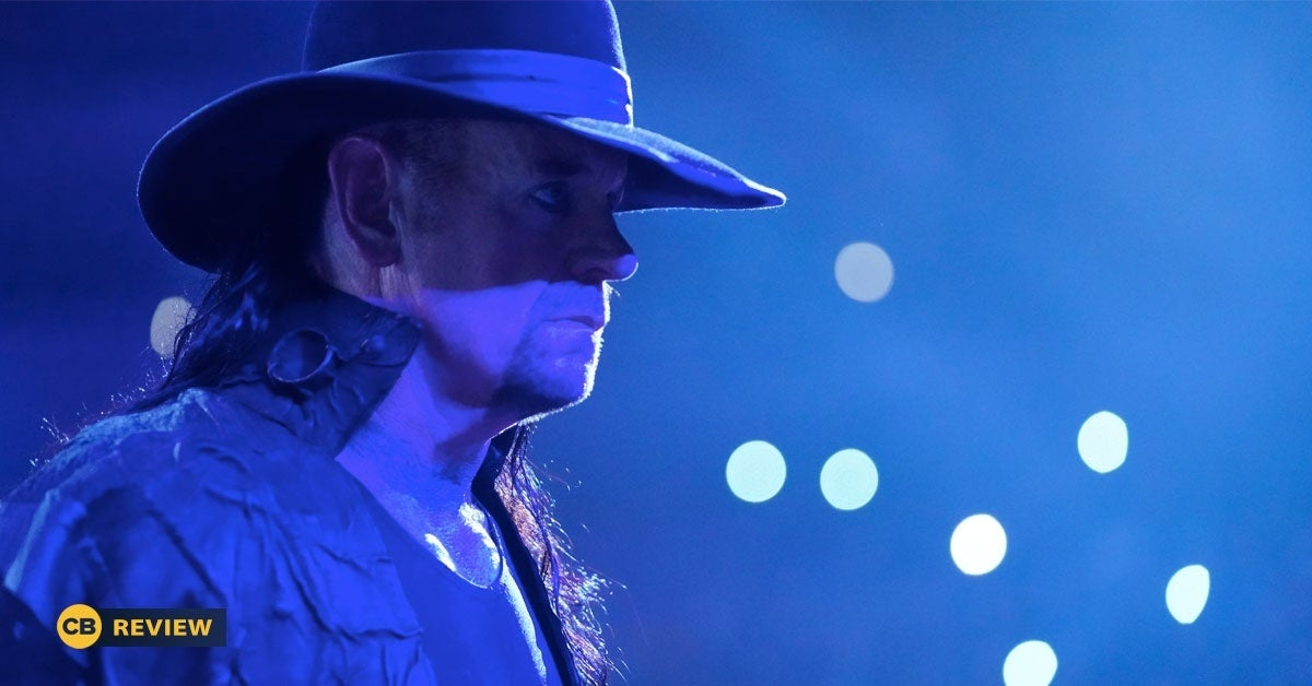 WWE-Undertaker-The-Last-Ride-Chapter-4-Review
