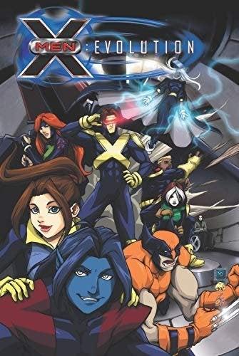 X-Men Evolution 20th Anniversary