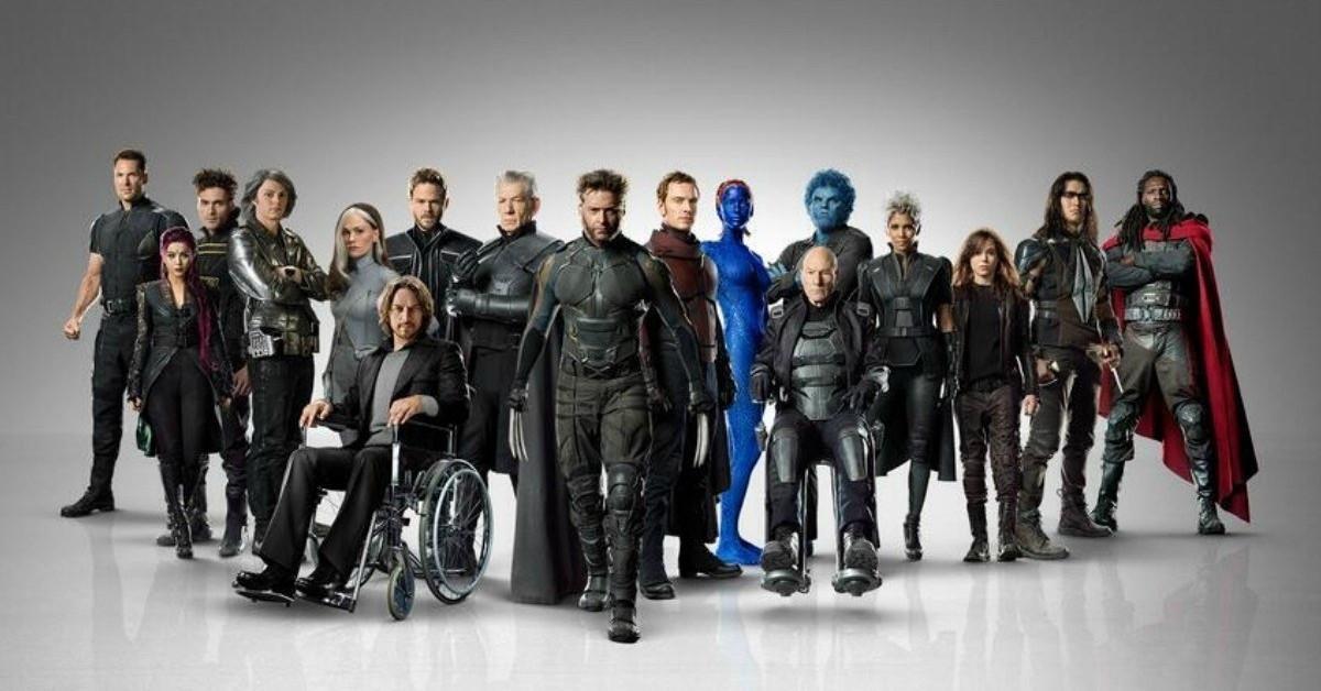 X-Men Movies