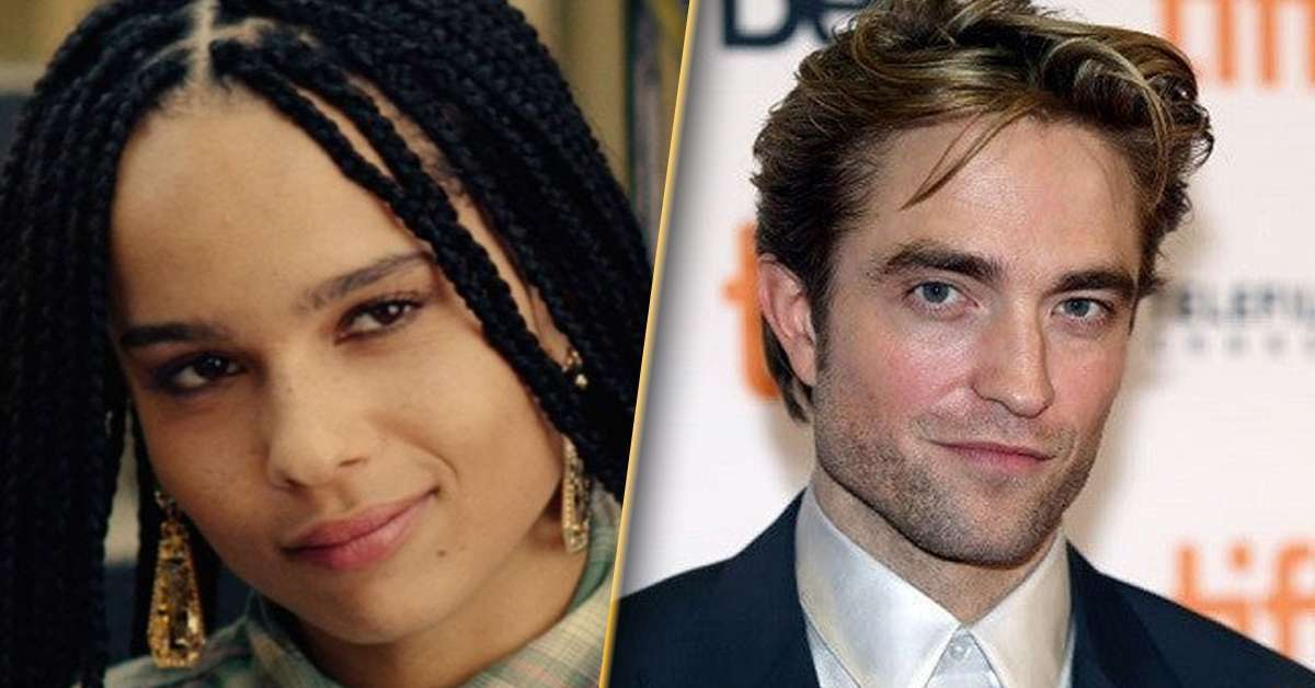 zoe-kravitz-robert-pattinson-batman