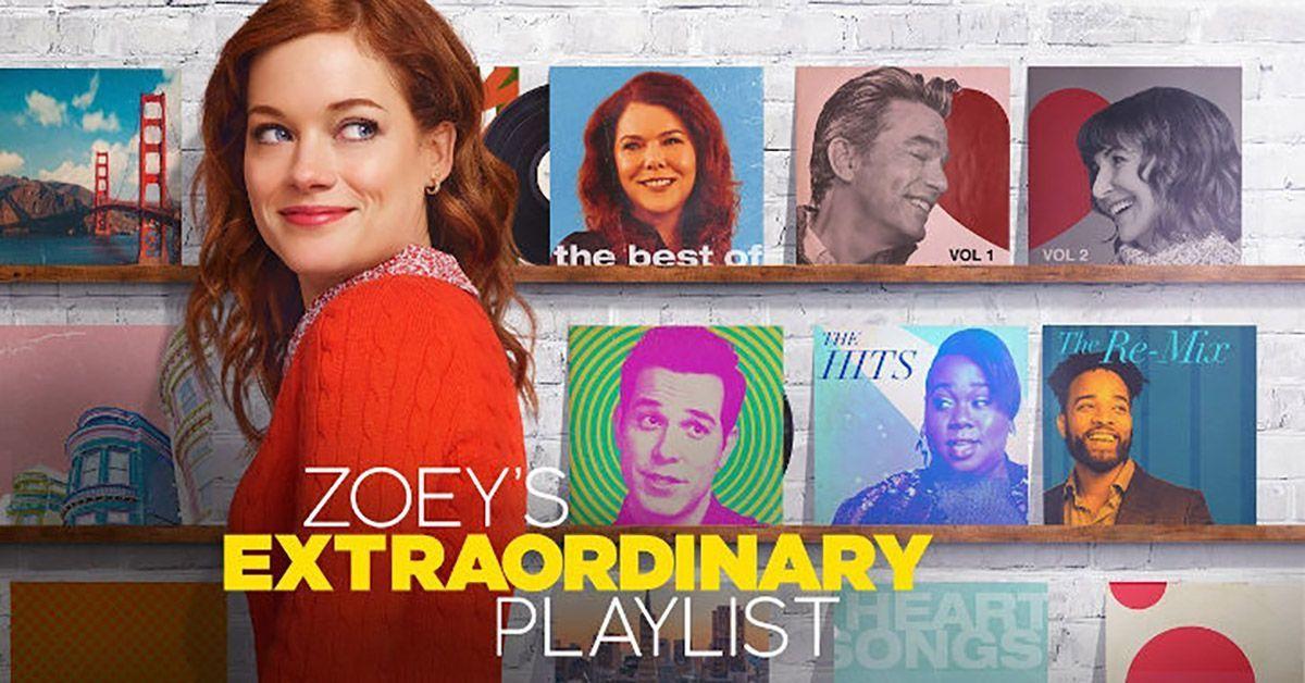 zoeys extraordinary playlist renewed nbc
