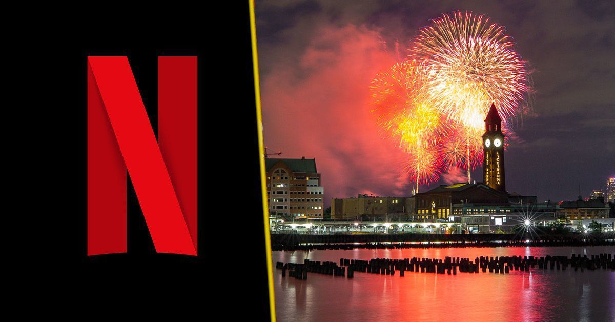 4th of july netflix movies