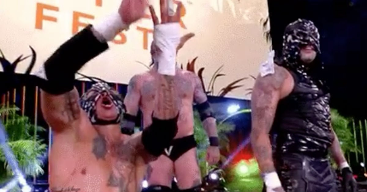 AEW-Lucha-Brothers